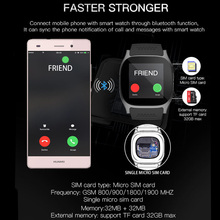 T8 Bluetooth Smart Watch