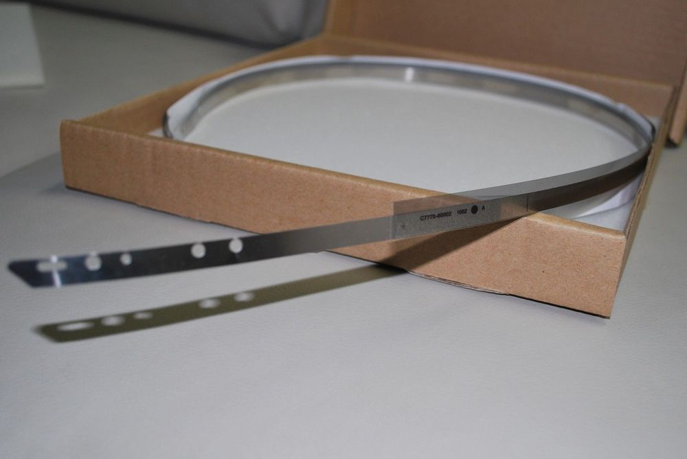все цены на OEM C6072-60197 Encoder Strip for HP DesignJet 1050C 1055CM Plotter printer part онлайн