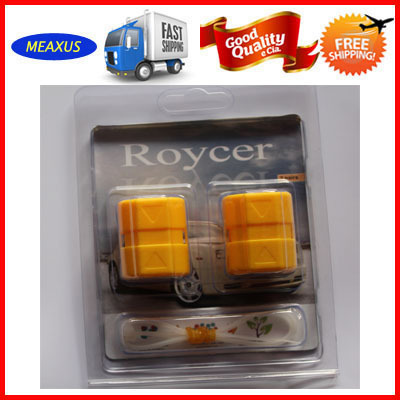 100 Set  A Lot  Magnetic Fuel saver XP-2 Power for Car Bus Truck Artistic Power (2 pairs in one set 3000 guass)  Free Shipping