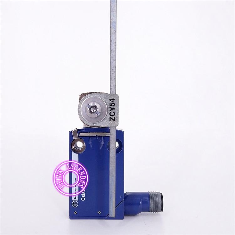 Limit Switch Original New XCMD2154M12 ZCMD21M12 ZCY54 ZCE01 торговый дом ника 2154 mr 12 масленка 20х15х11 см