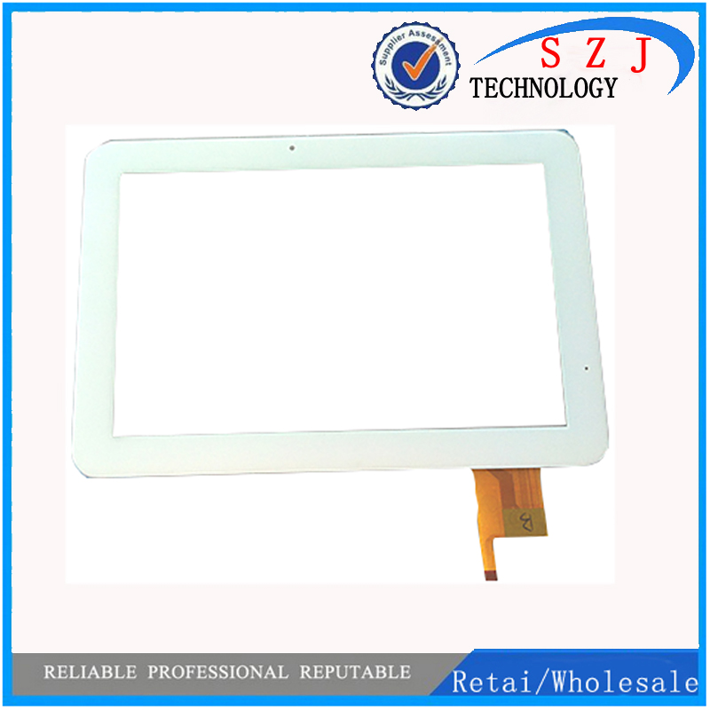 New 10.1 inch SG5423-FPC-V0 Capacitive touch screen panel Digitizer Glass Sensor Replacement HyUnDai T10 Tablet Free Shipping for hsctp 852b 8 v0 tablet capacitive touch screen 8 inch pc touch panel digitizer glass mid sensor free shipping