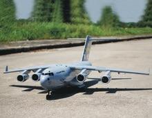 RC Plane C17 AirBUS Military plane C17 Aieliner 2 4G 7 CH font b Remote b
