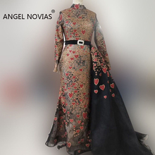 30eba83fef Buy caftan evening dress and get free shipping on AliExpress.com