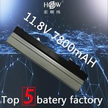 7800amh laptop battery for dell Latitude E4300 E4310 FM332 FM338 HW905 XX327 XX337 0FX8X 312-0822 451-10636 akku