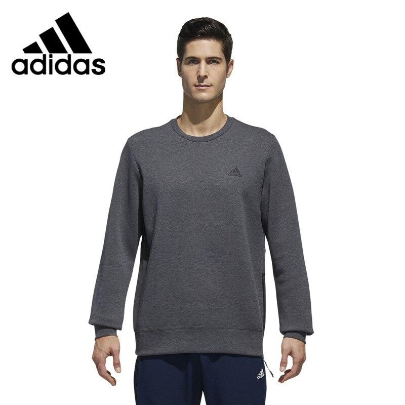 Original Neue Ankunft 2018 Adidas Männer Pullover Trikots Sportswear In Den Spezifikationen VervollstäNdigen Hemden Trainings- & Übungs-sweater