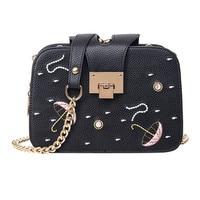 2017 New Brand Fashion Women Handbag Shoulder Bag Messenger Large Tote Leather Ladies Purse Female Bandolera Sra. A8