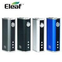 Original Eleaf IStick TC40W Mod 2600mAh Battery E Cigarettes Vaporizer Mod 40w Temp Control Istick Battery