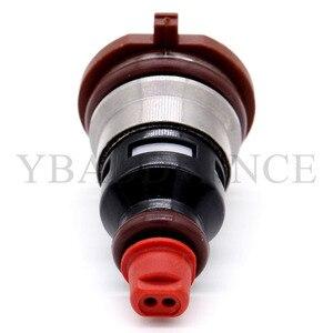 Brown Fuel Injector Petrol 958F9F593BB For Escort -mondeo 1.8/2.0 Zetec
