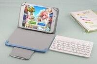 For 8 Inch Original CHUWI Vi8 Bluetooth Keyboard Case For Chuwi Vi8 Keyboard Case For Chuwi