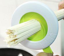 1pc nova ajustável espaguete macarrão medida porções casa controlador ferramenta limitador 0413