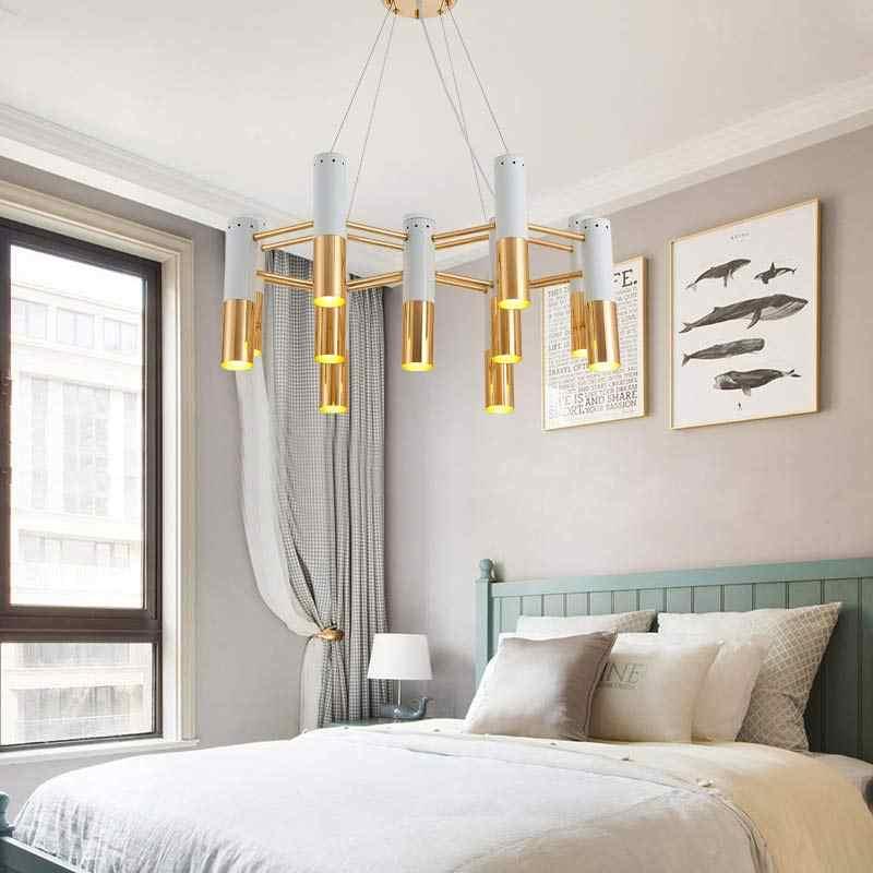 Lampadari Design Camera Da Letto.Design Moderno Lampadario Lustri Per Soggiorno Camera Da Letto