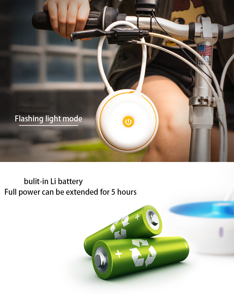 Led Night Light Table Desk Lamp Children Kids Baby Sleeping Book Light Novel Reading Lighting USB Rechargeable Lamp