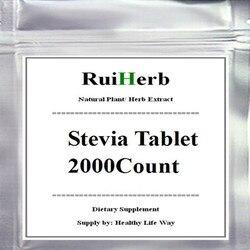 SWEET STEVIA TABLET (2000 tablets 1pack)