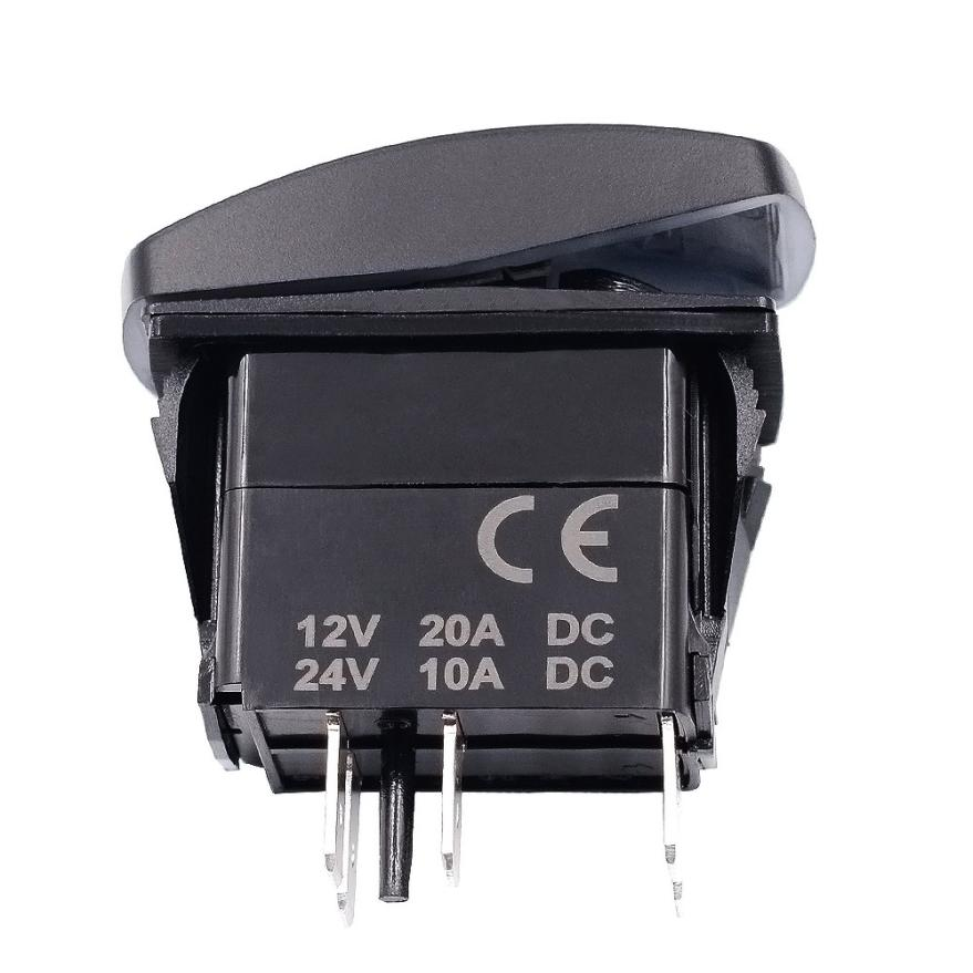 Online Shop Car Auto Switches Waterproof Electrical Panels Truck