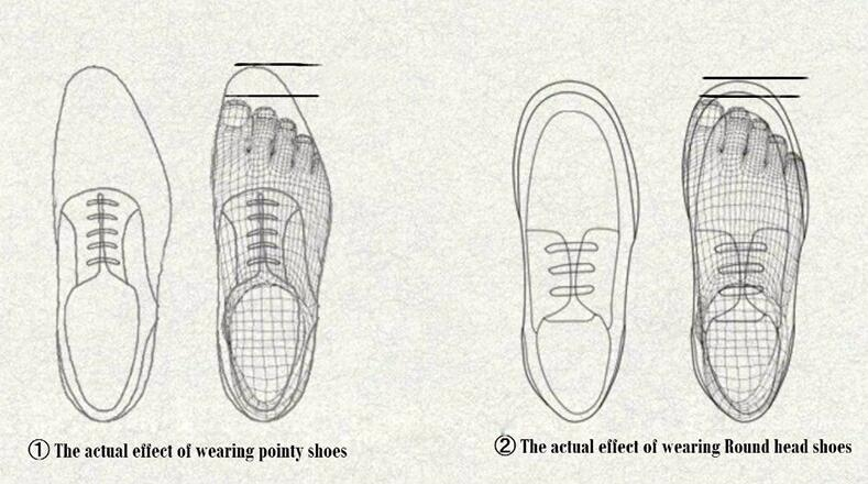 YIGER Men's Chelsea Boots 20