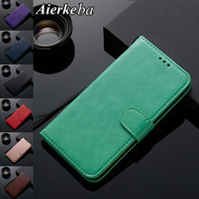 Luxury Flip Leather Case for Xiaomi Mi 9 Se 9T Pro F1 8 7 6X 5X 4X Redmi K20 Pro Note 7 6 4 Pro 6A 4X A2 Lite Magnetic Wallet(China)