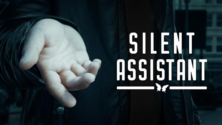 Silent Assistant By SansMinds Creative-magic Tricks