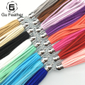 New 8.5CM 16 Color Suede tassel/jewelry accessories/jewelry findings/diy accessories/jewelry making/jewelry materials/tassel