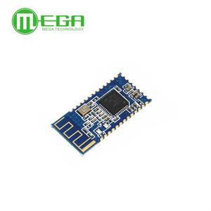 Image 1 - 10 pces at 05 ble bluetooth 4.0 uart transceptor módulo cc2541 interruptor central compatível HM 10