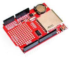 Data logging shield XD-204 Data Collection Logger Module Recorder Logging Shield for UNO Card for Arduino