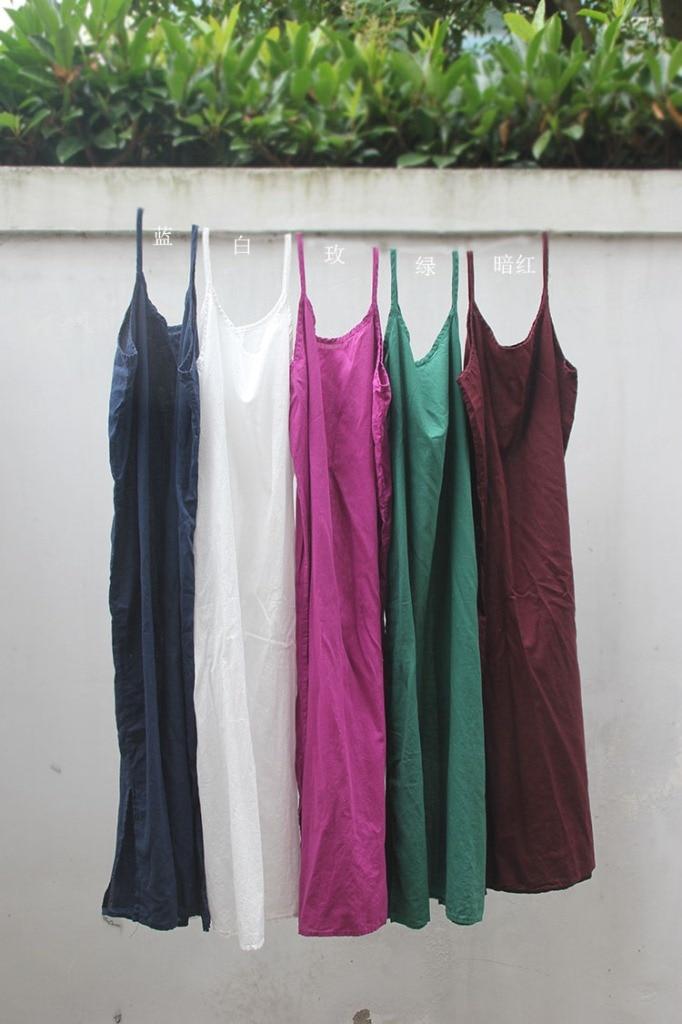 2019 slip dress lingerie long slip dress for women full slip underwear underdress sexy body petticoat robe intim clothes