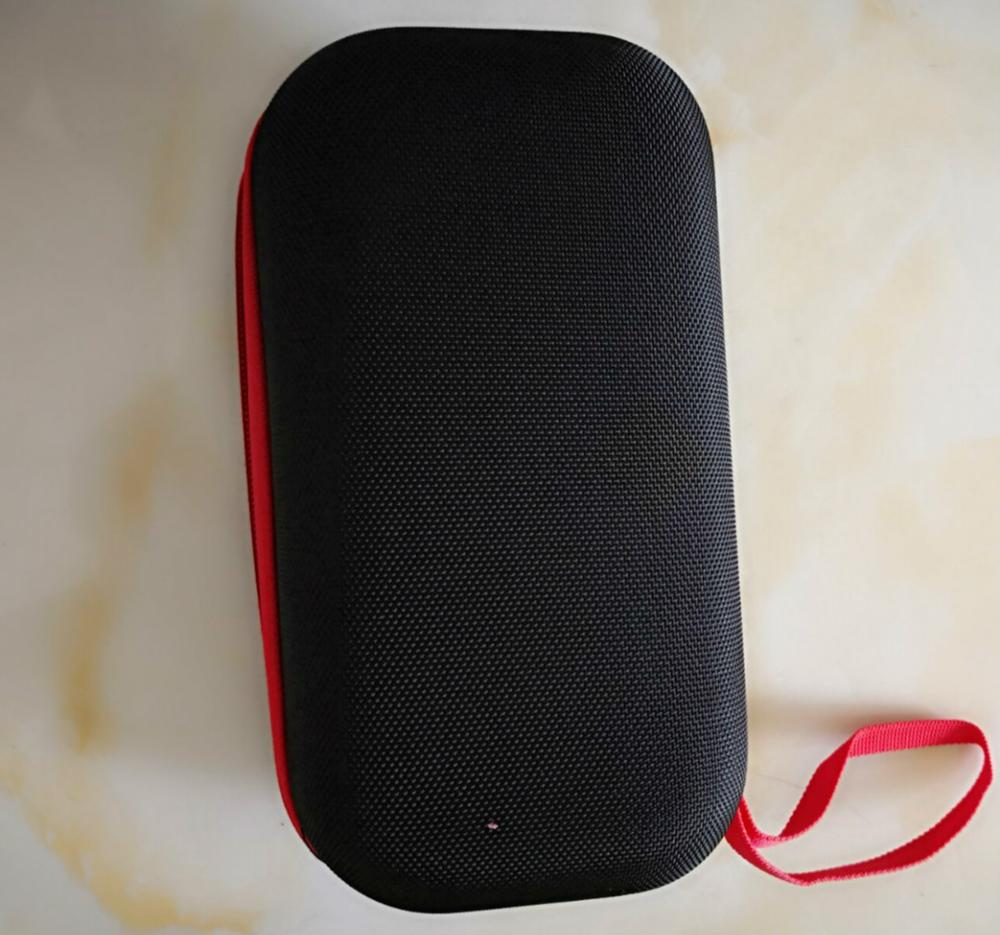 Durable Car jump starter bag case for Power Bank Power Tool Battery