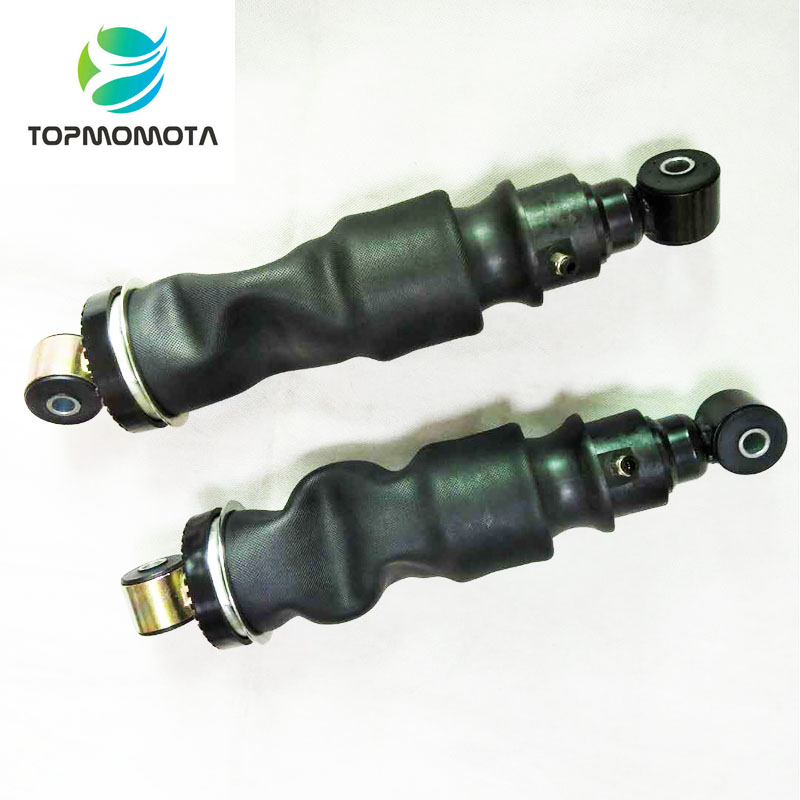 Truck shock absorber parts rear suspension air spring 00340706 MERITOR 908322986 Cabin for IVECO STRALIS 190S31-40-48AT цена