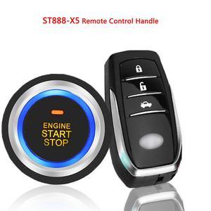 9Pcs/set Auto Remote Start Car