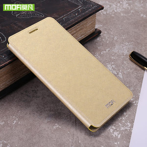 Image 5 - Чехол Mofi для Huawei Honor 9 Lite, чехол для Huawei Honor 9 Lite, силиконовый Блестящий флип чехол для Huawei Honor 9 Lite