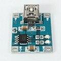 5 В Mini USB 1A Литиевая Батарея Зарядка Бортового Зарядного Устройства Модуль Отлично и Безопасности малых 25X19X10 мм Электронный Демо-Плате