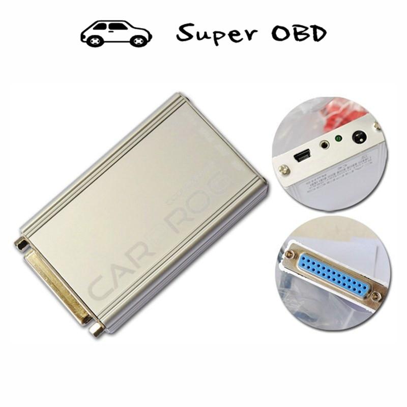 ФОТО Newest carprog 9.31 Programmer For Car Radios Odometers Dashboards Immobilizers CarProg ECU Chip Tuning Tool Full Adapters