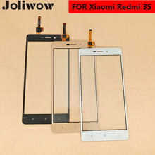 Touch Screen For Xiaomi Redmi 3S Redmi 3 Pro Touchscreen Panel 5.0 (on LCD Display) Front Glass Lens Sensor Redmi3s Part