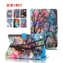 KeFo For ipad 9.7 inch 2017 Case,PU Leather Flip Case Cover For Apple iPad Air 1/iPad Air 2 Shockproof Cases Tablet Accessories