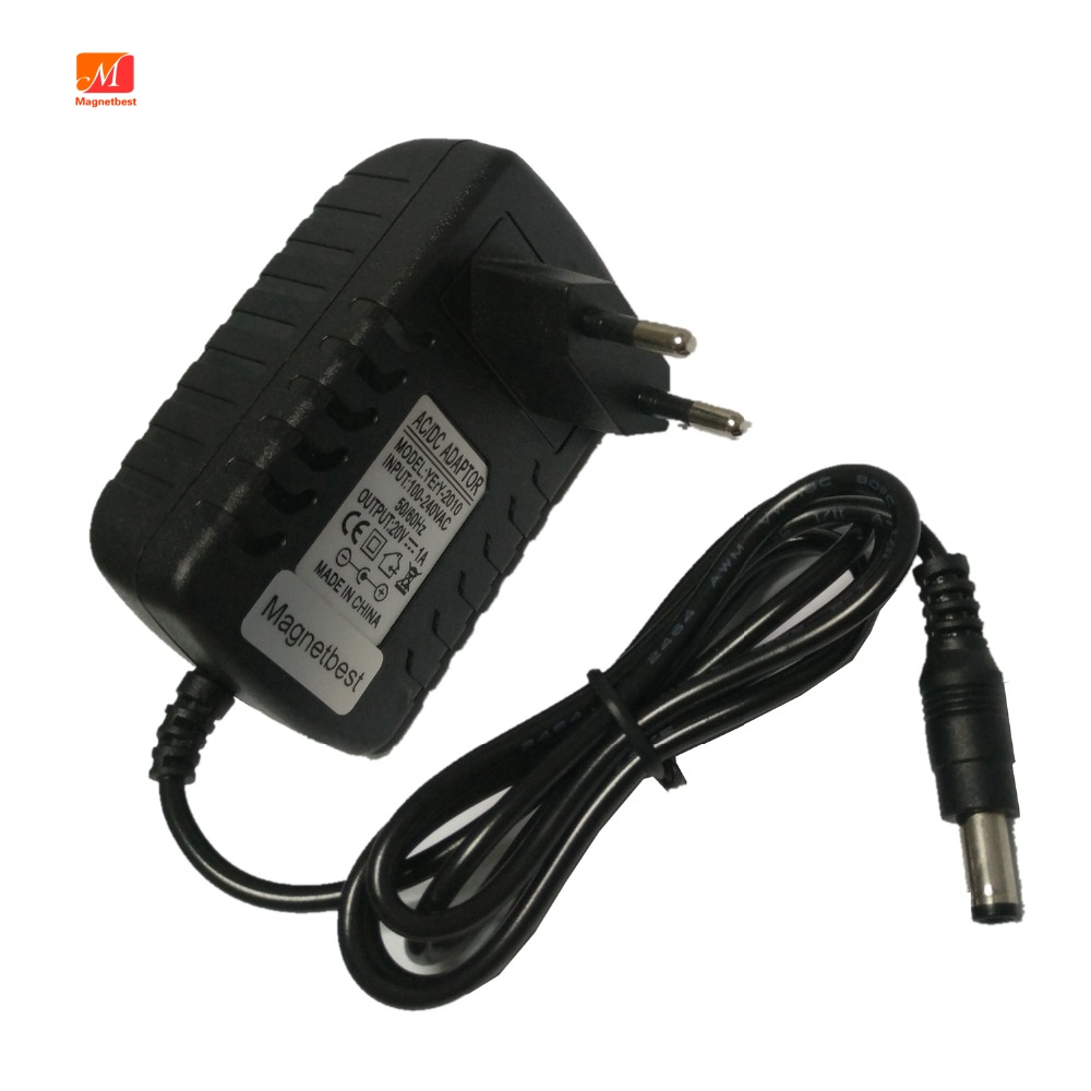Ac/dc Adapters Back To Search Resultsconsumer Electronics Methodical 20v 1a 1.2a Ac Dc Adapter Charger For Proscenic Sweeping Robot Lds R2 Lds M6 M7 Smart 800t Vacuum Cleaner Adapter