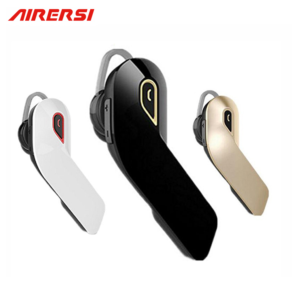 Y97 Bluetooth Headset stereo Handsfree Business mini wireless Bluetooth Earphone Headphones with Ear cap цена
