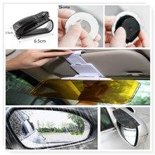 Автомобильный Солнечный свет очки с зеркальными линзами с защитой от дождя клип пленка для Lexus LF-FC LF-C2 GX усилительный насос LF-NX ES350 LFA LF-LC LF-CC является LX GS LF-SA RX
