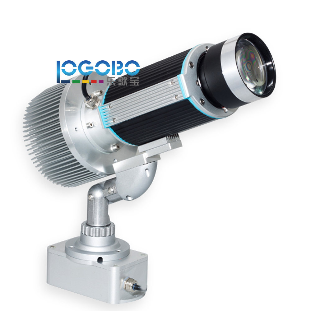 Best Compact Led Logo Projector Rental or Sale for Clubs, Bars, Restaurants, Show Rooms, ...