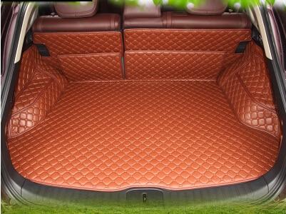 CHOWTOTO AA QX50 Lagguge Pad üçün İnfiniti QX50 - Avtomobil daxili aksesuarları - Fotoqrafiya 2
