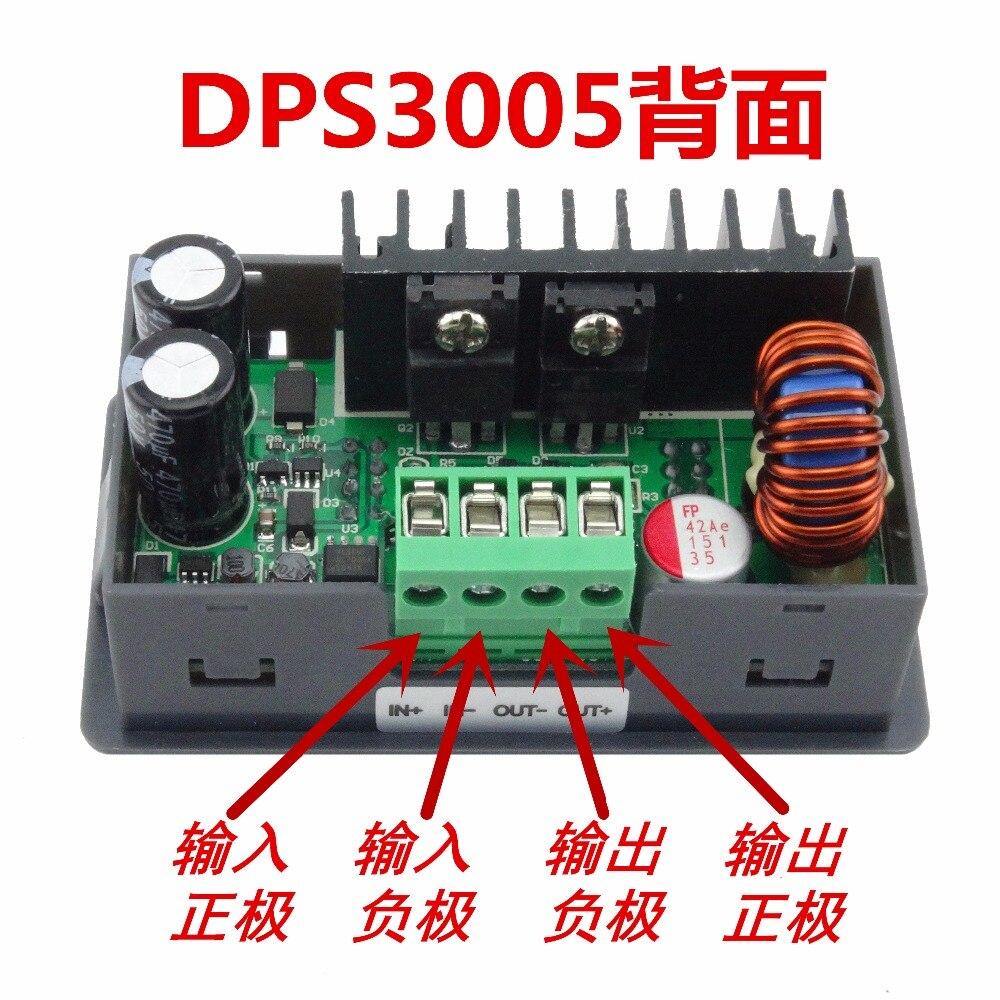 dps3005 с доставкой в Россию