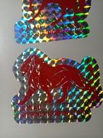Hot Sale High Quality Custom Sticker Printing,Self Adhesive Label Sticker