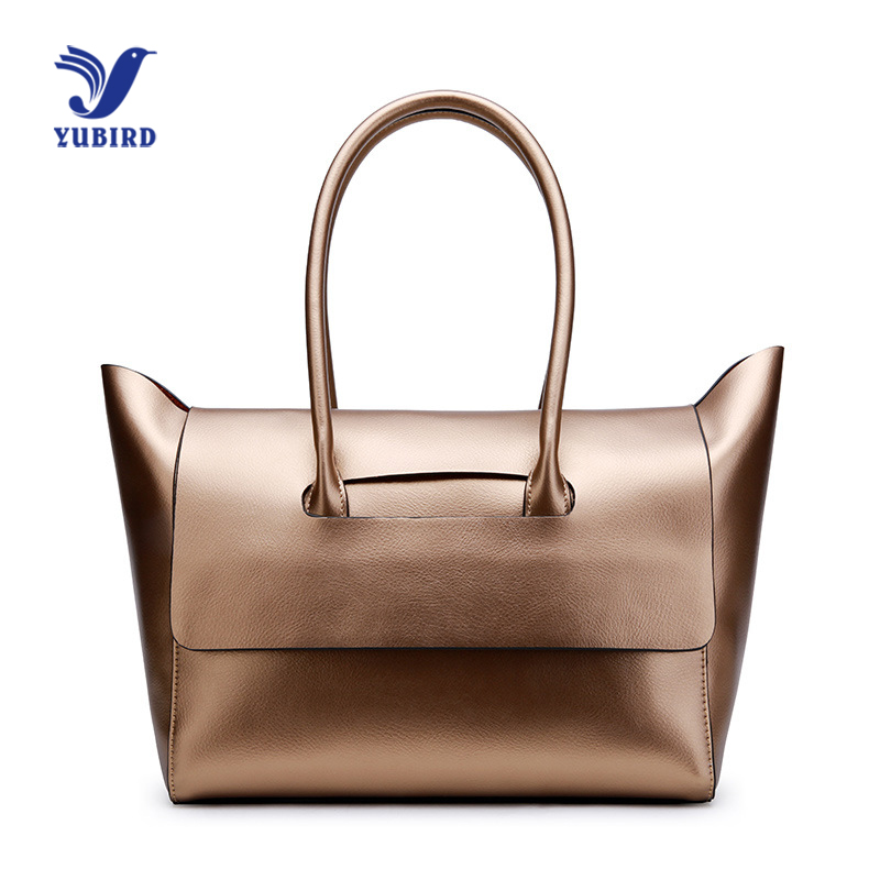 YUBIRD Fashion Luxury Handbags Women Bags Designer Genuine Leather Female Shoulder Bag Generous sac a main bandouliere femme white women bag purses and handbags sac a main femme fashion genuine leather shoulder bags 2016 hollow out lady composite bag