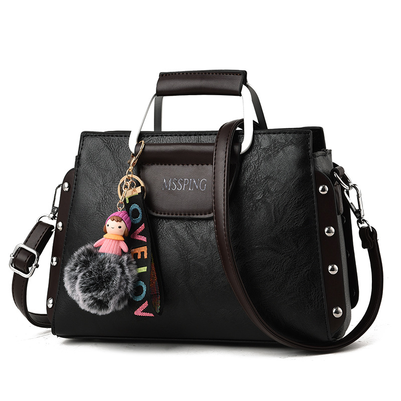 New Hot Sale Bags for Women 2019 Shoulder Bag Women Handbags High Quality Crossbody Bags for Women Luxury Bag 6 Colors