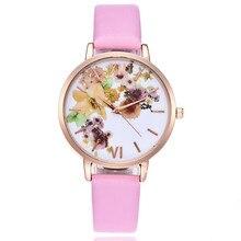 SANYU новый бренд модные женские туфли часы Элитный бренд Для женщин Повседневное Кожаный ремешок наручные часы Relogio Femin