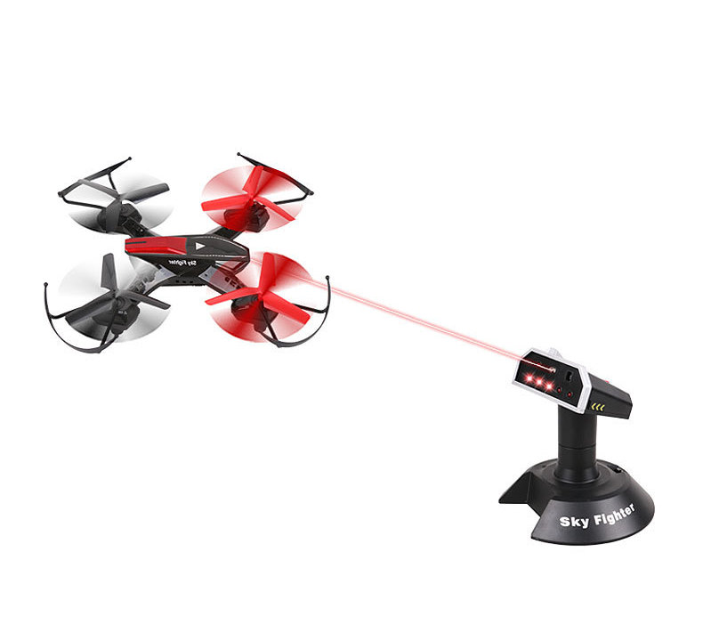 Attop YD-822S Drone Infrared Battle function Single Fort Battle RC Quadcopter Helicopter ATTOP YD-822 update солнцезащитные очки oakley 0oo9009 12 79