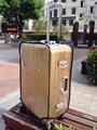 20 '' / 24 '' / 28 '' bagagem tampas de proteção transparente PVC impermeável cobre tampa mala de bagagem acessórios de viagem