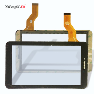 New 7.0 inch touch screen Ainol NUMY 3G AX3 Quad Core tablet screen digitizer 1024*600 resolution