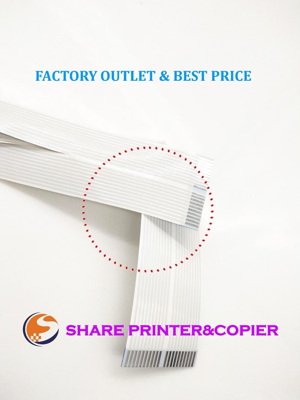 все цены на New printhead Cable L301 Cable for Epson L110 L111 L120 L130 L132 L210 L211 L220 L222 L300 L301 L303 L310 L350 L351 L353 онлайн