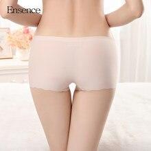37cbc1030 Ensence lingeries calcinha sem costura calcinhas para mulheres sexy hot  calcinha transparente renda lingeri panties(