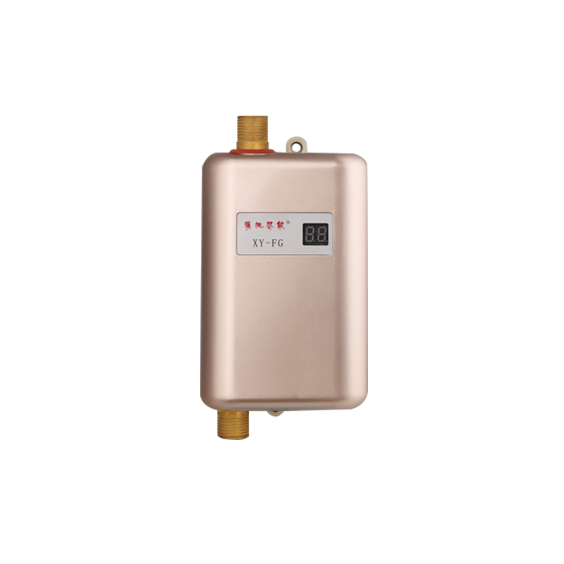 Instant Electric Water Heater Mini Hot Water kitchen Tankless Instantaneous Water Heating Household LED Temperature Display 220VInstant Electric Water Heater Mini Hot Water kitchen Tankless Instantaneous Water Heating Household LED Temperature Display 220V