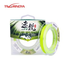 TSURINOYA  1.0-3.0# 150m PE Fishing Line 8 Strands Monofilament Fil De Peche Linha Para Pesca PE Line for Carp Fishing Tackle length 60m 170m semi finished product fishing net rede de pesca fishing network filet de peche peche au coup outdoor accessories
